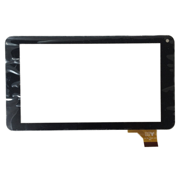 7 inch Touch Screen Digitizer Glass For AOC Breeze G7 (MW0731) 186*104mm