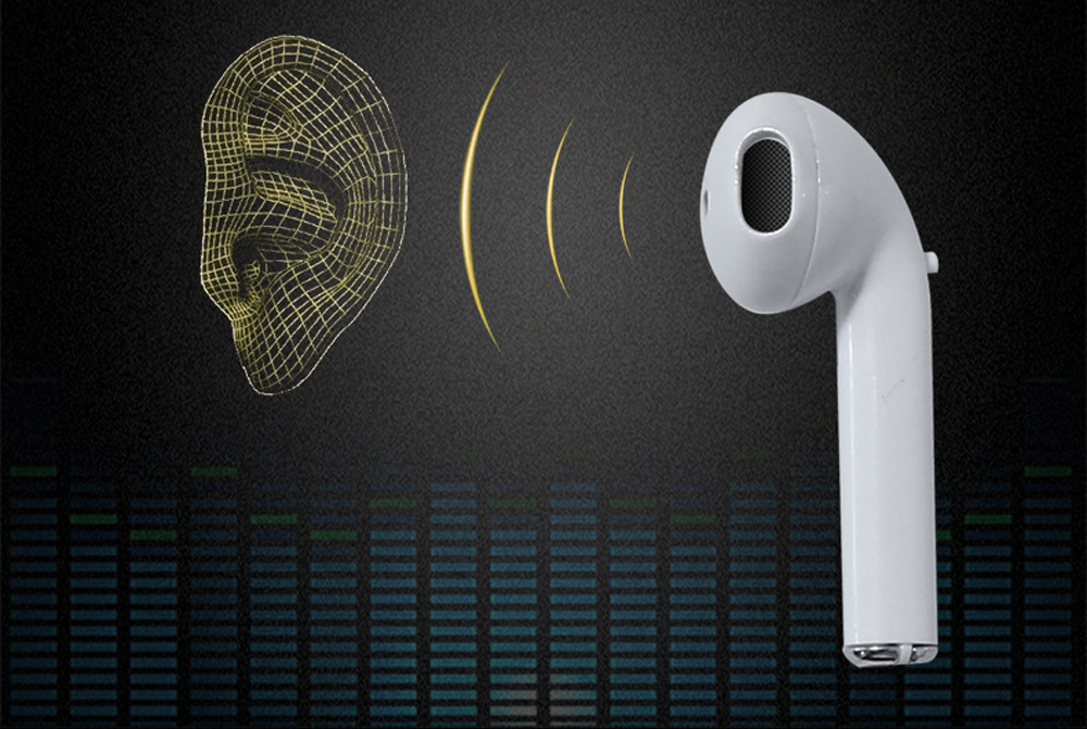 Magnetic Charger Box Earbuds I9 TWS Bluetooth Earphones Mini Wireless In Ear Headsets V4.2 Stereo Headphones For IPhone Android (5)