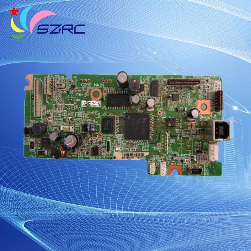 Original Used Mother Board For Epson L365 L366 L375 L385 L386 L395 L565 L575 L455 L456 L475 L485 L486 L495 L405 Main Board