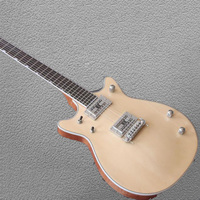 Natrual burst electric guitar Electric guitar Gretsch Special Inlays Best Price Top The real picture Free shipping