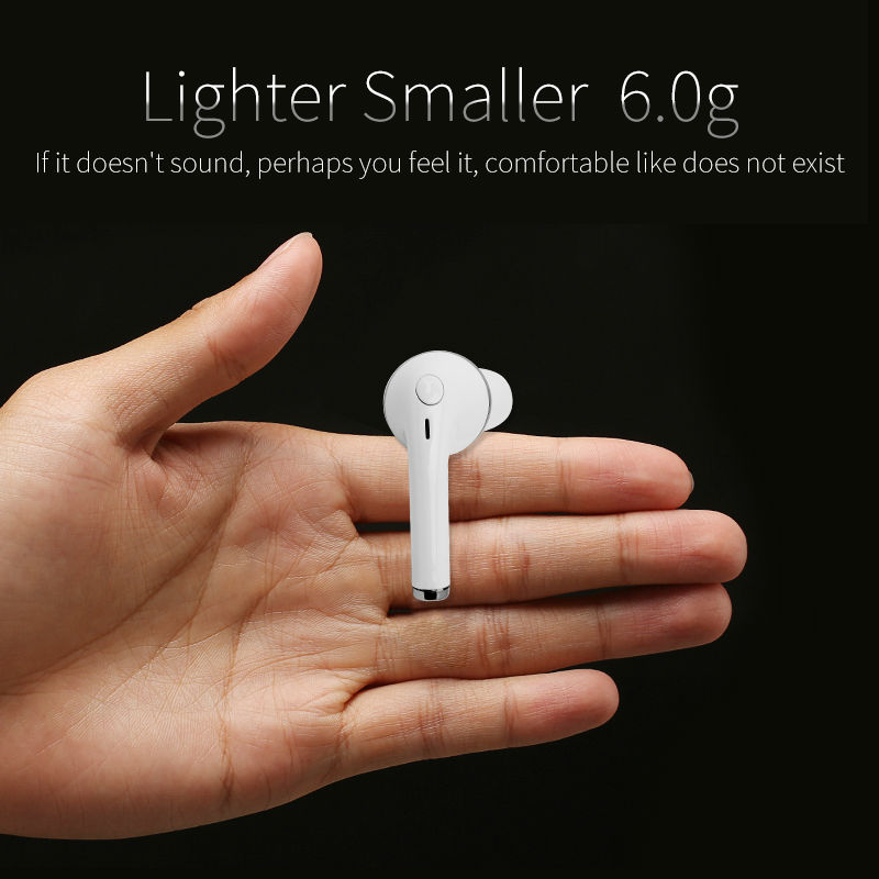 BetterHope BH-V1 2017 modni mini brezžični Bluetooth slušalke - Prenosni avdio in video - Fotografija 5
