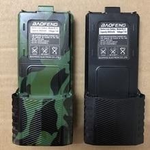 Baofeng UV 5R Walkie Talkie Batterij 1800Mah/2800Mah Voor BF F8 Uv 5r Uv5r Uv 5re Uv 5ra Baofeng Accessoire BL 5 batterij