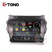 2 Din Android 4 4 4 Car Dvr Radar Detector Gps 8 Inch Navigator Support Rearview