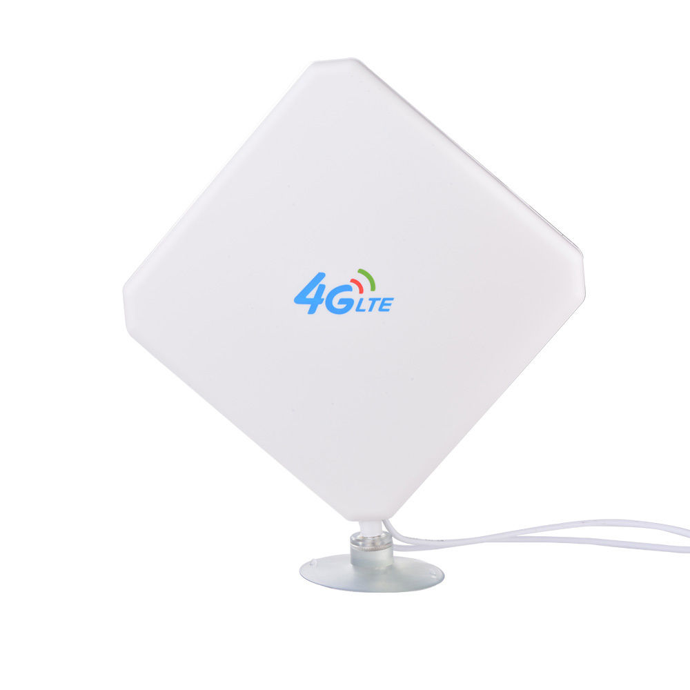 Huawei B618 External Antenna Indoor 35dbi Gain 2 TS9 Connector (router Not Included)