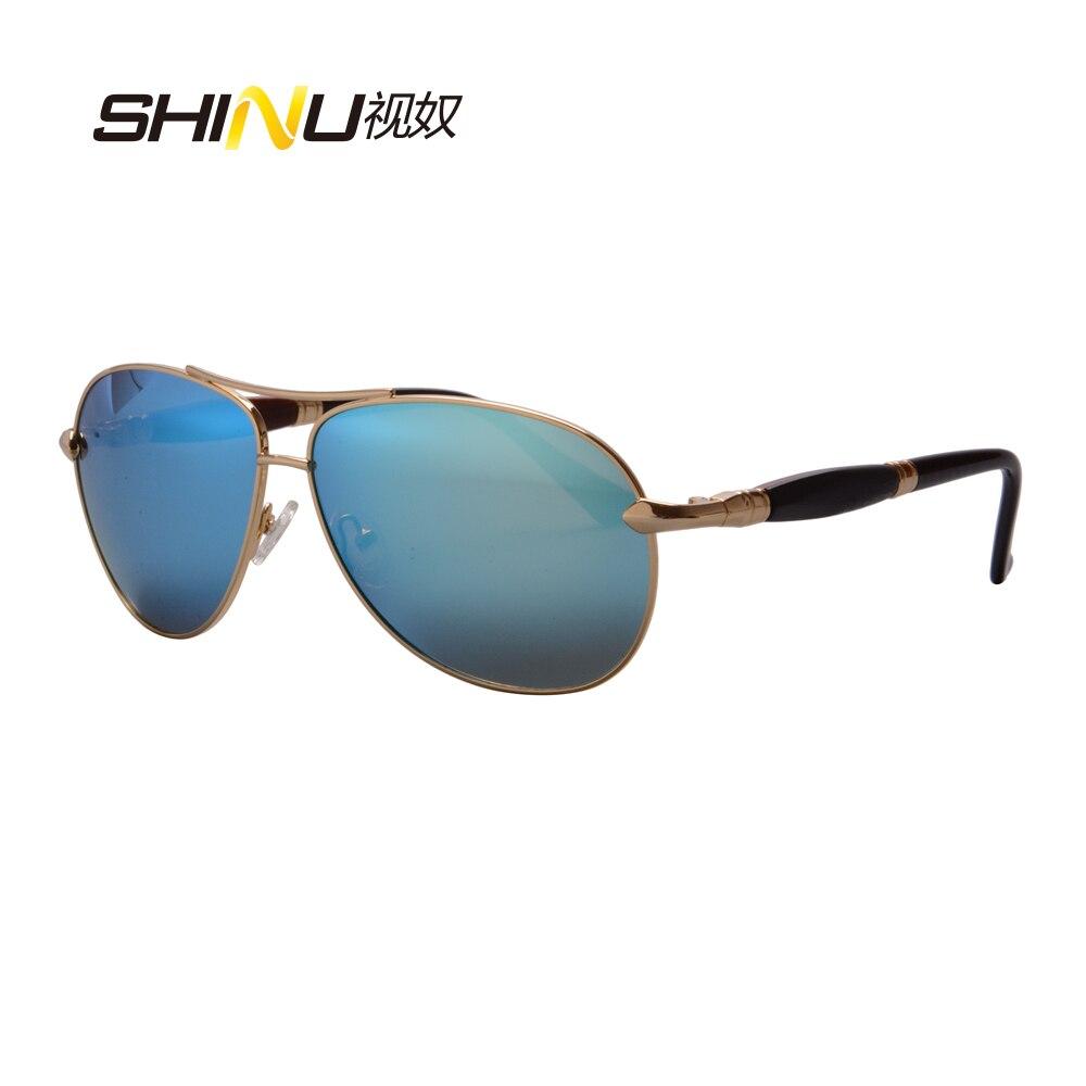 New Fashion Unisex font b Pilot b font Driving Sunglasses Women Men Polarized Sun Glasses Cool
