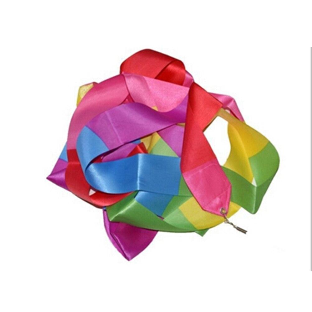 colorido de de de gimnasio baile de Cintas cinta 4M uKcFTJ3l15