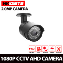 "1/3"" sensor AHDH 1080P AHD Camera CCTV IR Cut Filter Camera AHD 1080P Indoor outdoor Security Cameras"