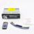 Bluetooth Estéreo Del Coche En El Tablero 1 DIN Radio FM MP3 Reproductor de Audio Receptor USB SD de Entrada AUX 8027BT