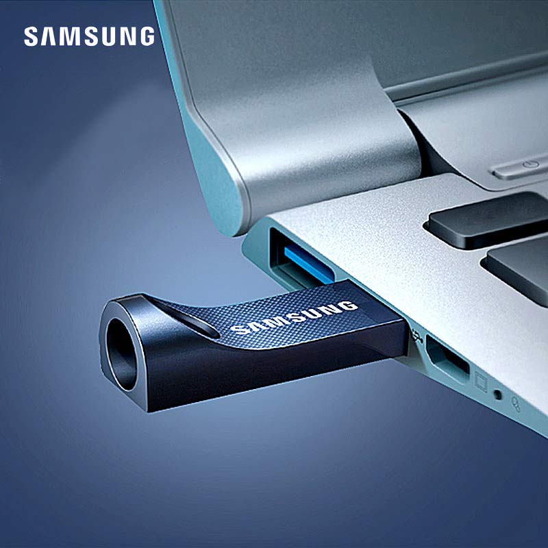 SAMSUNG USB Flash Drive 128GB Pen Drive USB3.0 Mini Flash Memory stick cle usb Pendrive Memoria Storage Device 128gb U Disk usb flash drive