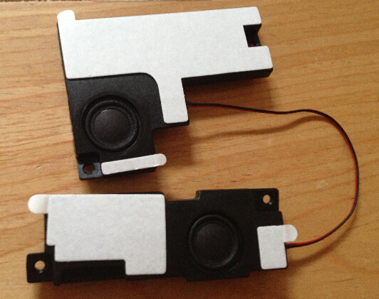 NEW original free shipping Laptop Fix Speaker for Asus X200M K200M X200C X200CA X200L X200LA Built-in Speaker