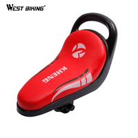 Child Seat Newest Bicycle Saddle Cushion Child Seat With Handles Child Safety Seat Bicycle Saddle Kids