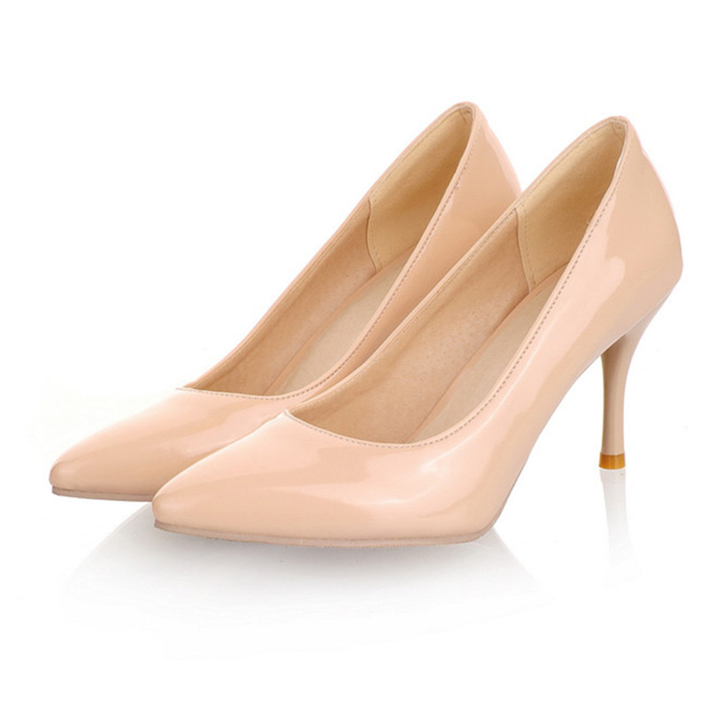 Buy Nude Shoes 30