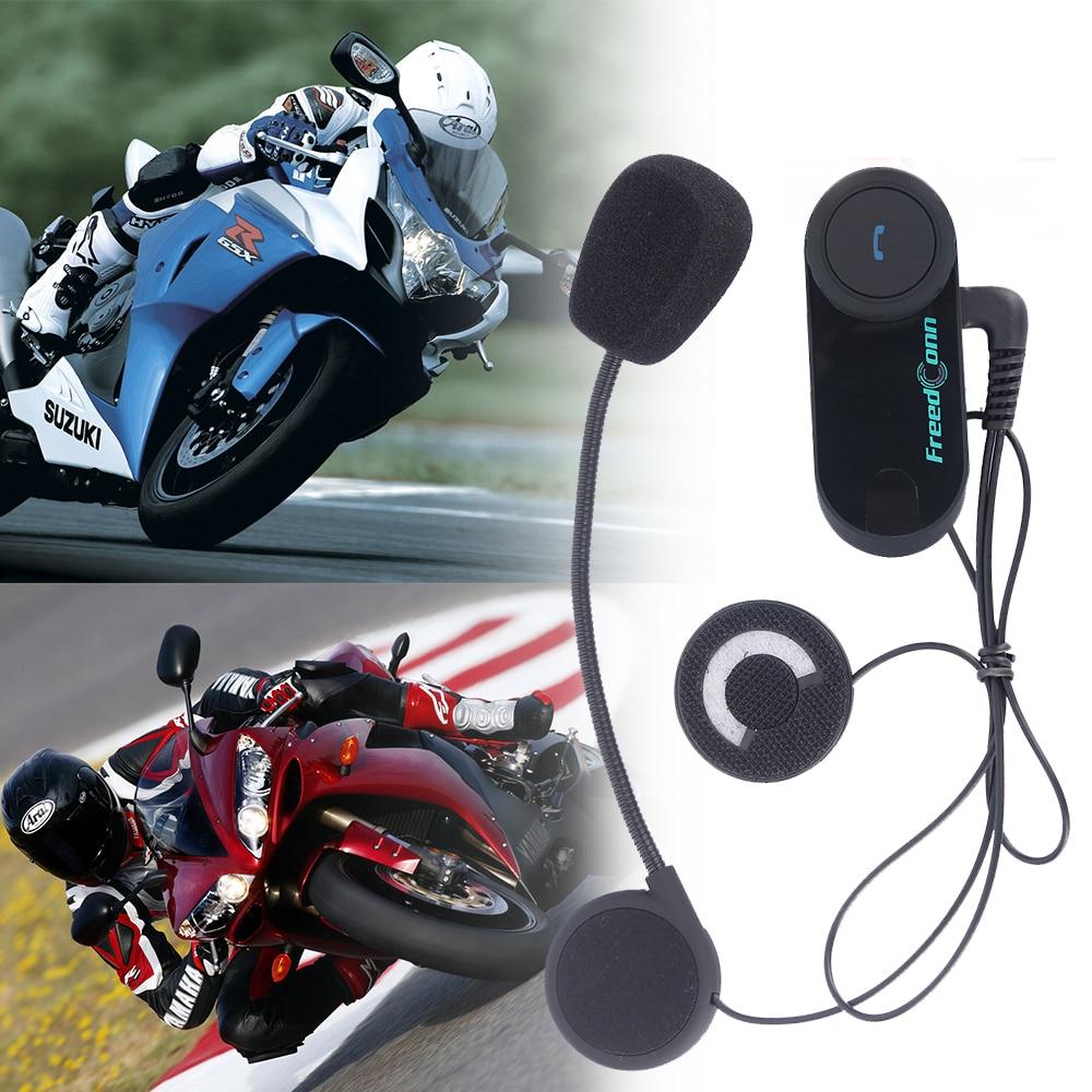 2 stks BT Interphone Motorhelm Bluetooth Intercom Draadloze Moto - Motoraccessoires en onderdelen - Foto 6