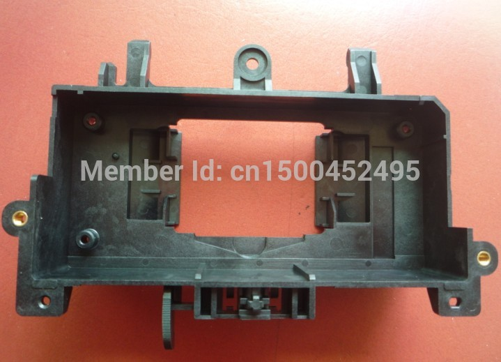 New and origina HEAD CR Shelf for FOR Epson Pro 9400 9450 7800 7400 7450 7880 9800 9880C 9880 Carriage Unit HOLDER ink damper for epson 4800 stylus proll 4880 4880 4000 4450 4400 7400 7450 9400 9450 7800 9800 7880 9880 printer for epson dx5