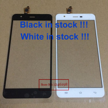 Black / White IN STOCK !! NEW JY s3 outer Glass Panel Lens Touch Screen Digitizer For JIAYU S3 Replacement Parts