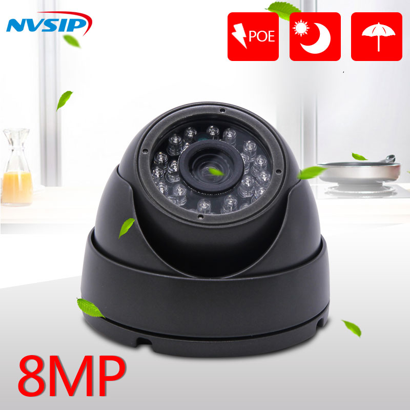 H.265 HD 8MP 3840*2160 / 5MP Outdoor IP Camera 4K Mini Indoor Network Security CCTV Camera Onvif IR 20m IP Cam 48V PoE Optional h 265 h 264 2mp 4mp 5mp full hd 1080p bullet outdoor poe network ip camera cctv video camara security ipcam onvif rtsp