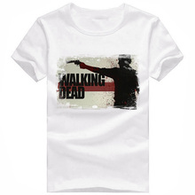 The Walking Dead Characters T-Shirt Men