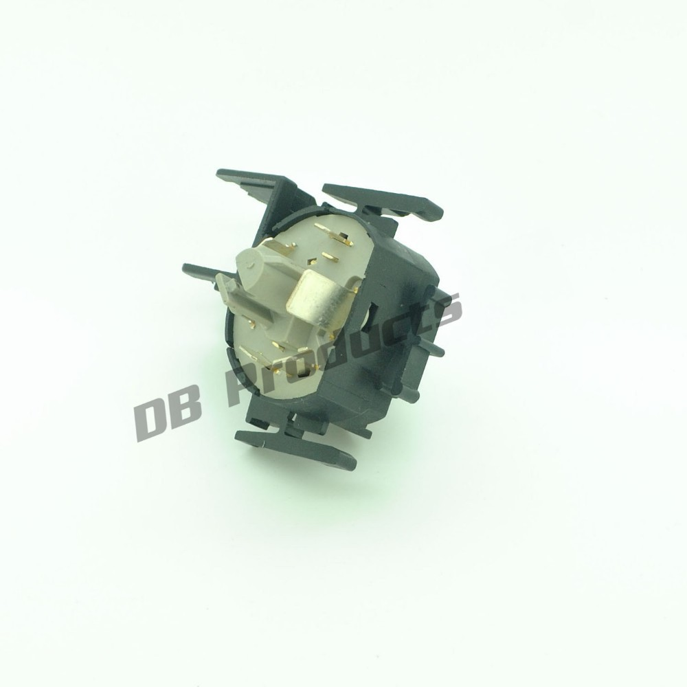 1x Ignition Switch Start Switch for Opel Astra G 0914863 *New