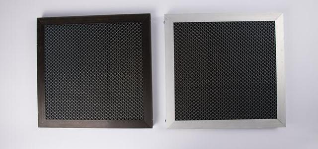 40*60cm Aluminum Honeycomb Table Honeycomb Platform Laser Machine Parts  Special Honeycomb Fabric Cutting Machine