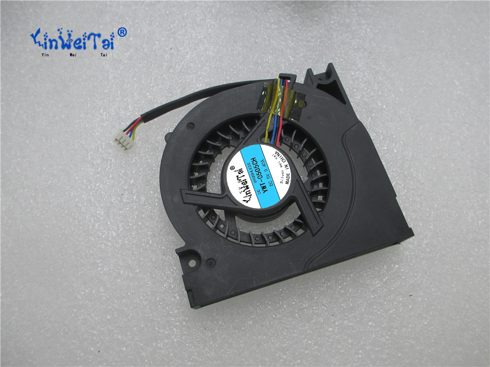 Brand New Original Laptop CPU Cooling Fan For ASUS X50 F5 A9T A94 X50N X50R X50RL X50V X50M X50SL GB0575PFV1-A 5V 1.9W 4 Wires new original cpu cooling fan for asus k550d k550dp dc brushless cpu cooler radiators laptop notebook cooling fan ksb0705ha cm1c