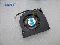 Brand new cpu laptop original ventilador de refrigeração para asus x50 f5 a9t X50V X50M X50N X50R X50RL X50SL A94 GB0575PFV1-A 5 V 1.9 W 4 Fios