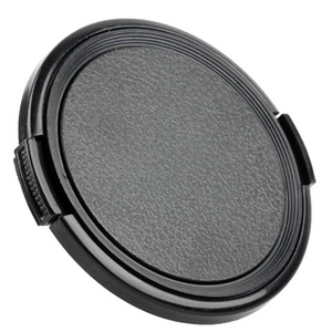 Image 4 - 100pcs 49mm Lens Cap New Snap on Front Cap lens Protector For Canon EOS EF Nikon Sony NEX Pentax Fujifilm panasonic 49mm  Lens