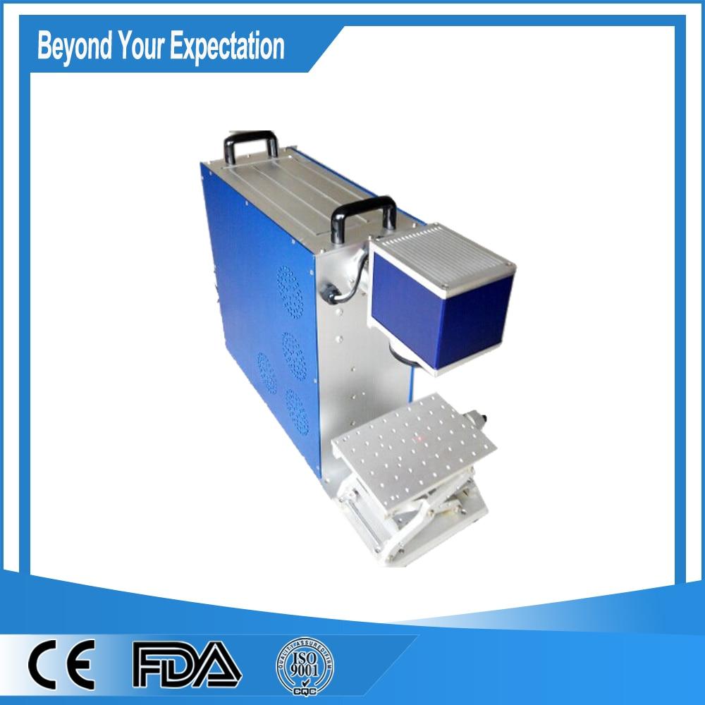 bearing /serial number/ METAL/RING/ Fiber laser marking machine
