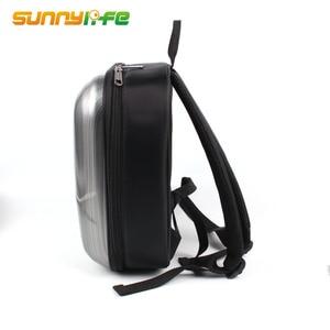 Image 3 - Mini Hardshell Backpack Waterproof Shoulder Bag Storage Bag for DJI MAVIC AIR