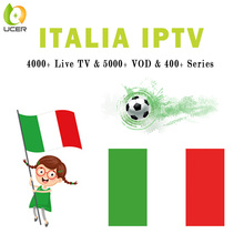 it iptv subscription for IT FR ES DE US CA UK AL abbonamento iptv m3u code 4000+ live vod channels list support android tv box все цены