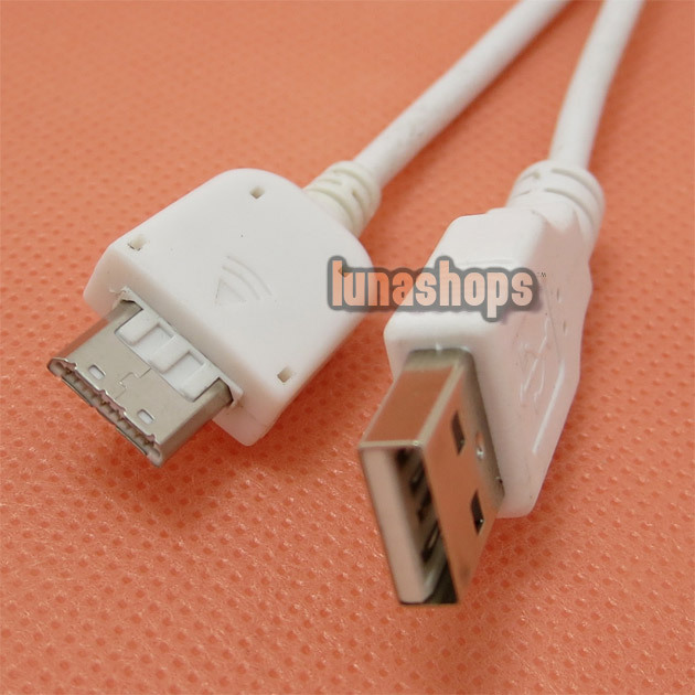 USB Sync Charger Cable for COWON S9 X7 X9 C2 J3 iAudio 10 MP3 LN003988