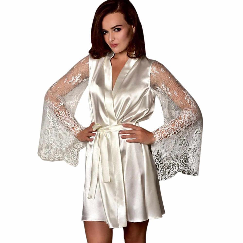 98cf814b426c Detail Feedback Questions about Women Fashion Sexy Sleepwear ...