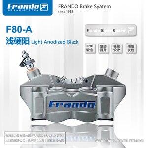 Image 2 - FRANDO オートバイのブレーキキャリパー油圧ディスクブレーキ Bmw G310R/RS C400X KTM RC390 DUKE390 DUKE200