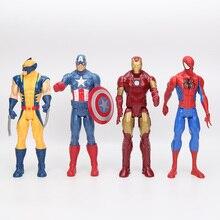Captain America Superhero Figure