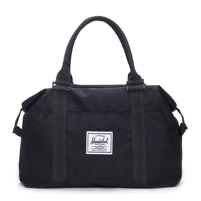 Strong Oxford Men Travel Bags Carry on Luggage Bags