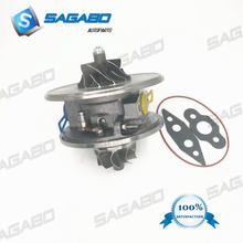 Turbocharger VT16 1102 1515A170 Turbo Seimbang Chra untuk Mitsubishi L200 2.5 Apa Inti Cartridge(China)