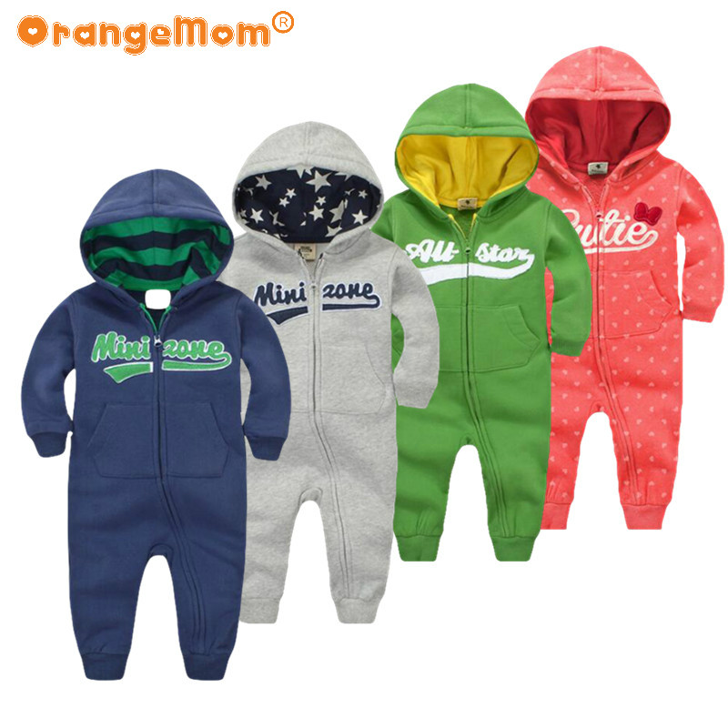 2017 spring Baby rompers Newborn Cotton tracksuit Clothing Baby Long Sleeve hoodies Infant Boys Girls jumpsuit baby clothes boy newborn baby girls rompers 100% cotton long sleeve angel wings leisure body suit clothing toddler jumpsuit infant boys clothes