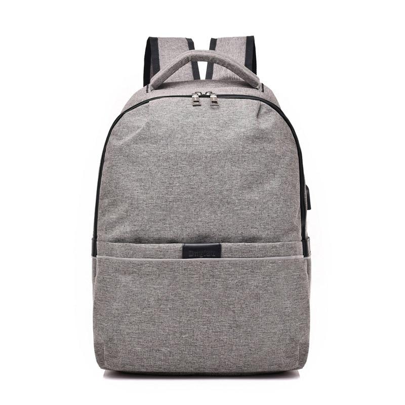 Men Multifunction Backpacks USB Charge Anti Thief Mochila Laptop Backpack Travel School Bags Bagpack Sac A Dos Mochila 2018 New