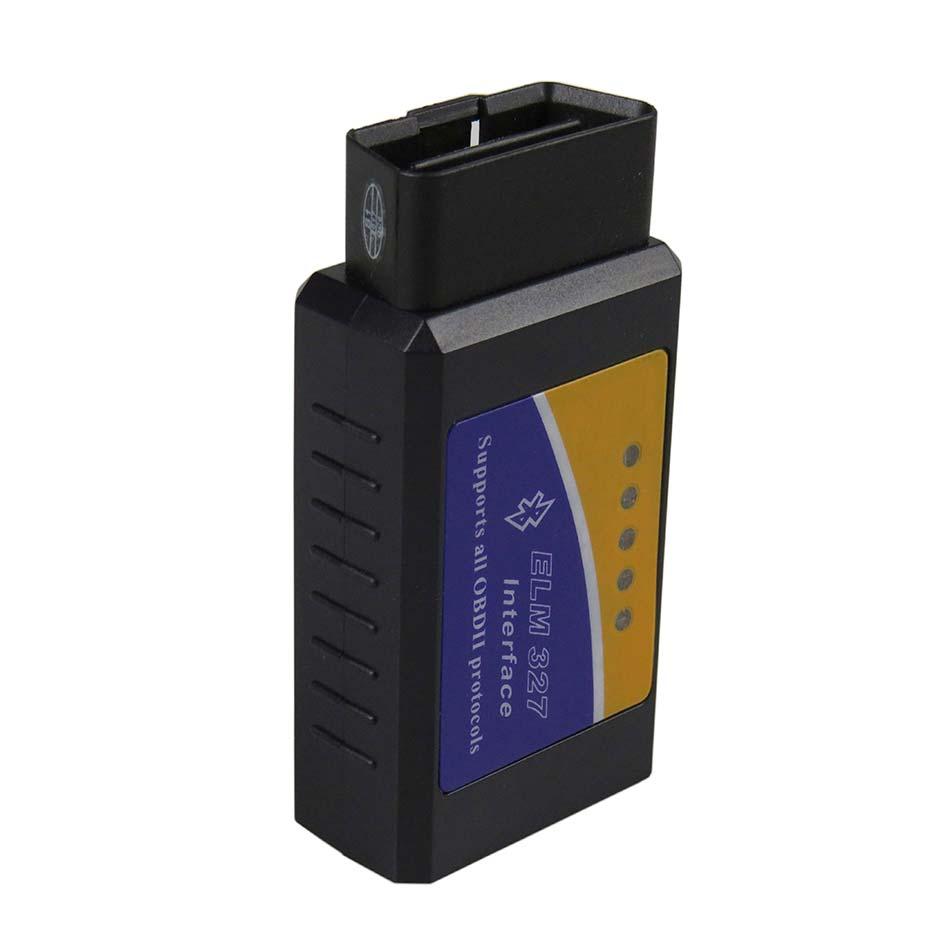 V1.5 Elm327 Bluetooth Adapter Obd2 Elm 327 V 1.5 Auto Diagnostic Scanner (10)