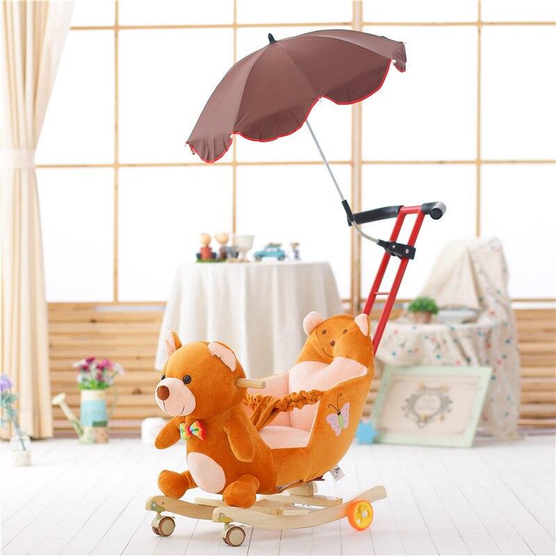 Bébé bascule nouveau-né bébé balançoire Portable porteur chaise berçante bébé videur enfant en bas âge siège de couchage balançoire à bascule chaise berceau