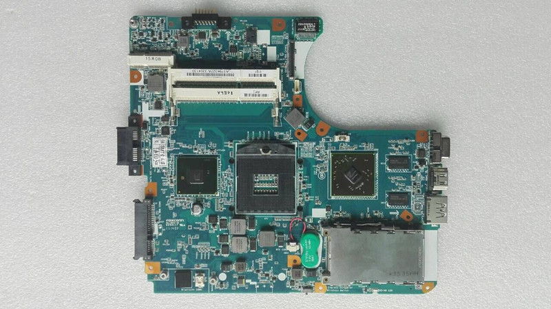 Original new laptop motherboard for SONY MBX-224 m961 REV:1.1  1P-0106J01-8011 HM55 M961 mainboard mbx 224 laptop motherboard for sony vaio vpc ea m960 mbx 224 a1780052a 1p 009cj01 8011 available new