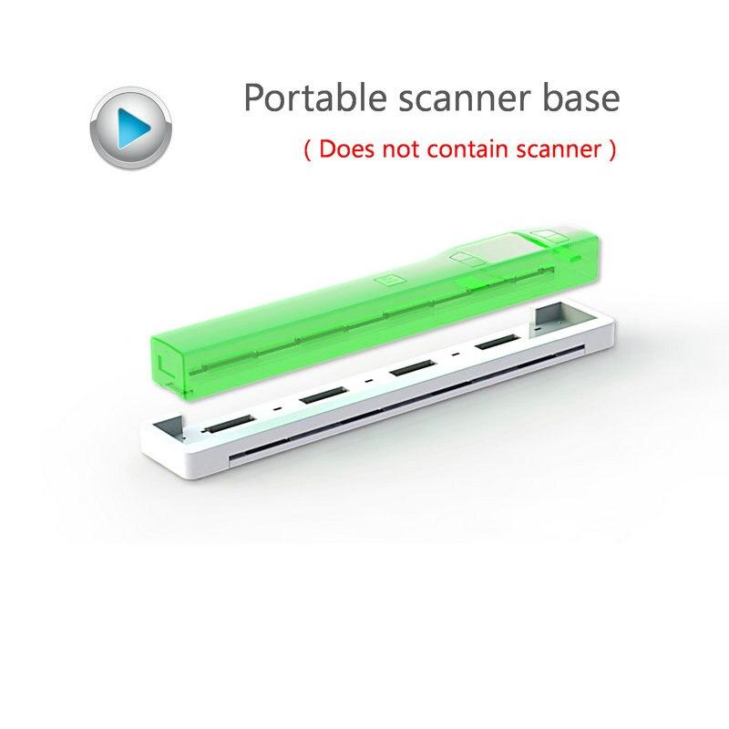 Senniao נייד סורק עדכון מכאנית בסיס z01, skypix tsn451 tsn470 Vupoint 470 אוניברסלי בסיס