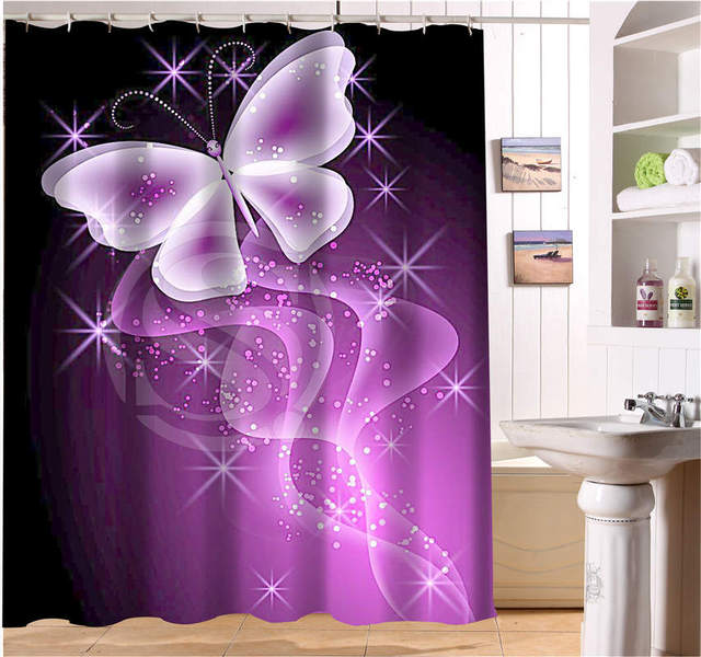 WJY425Y16 Custom Fashion classic cartoon butterfly 01 Fabric Modern ...