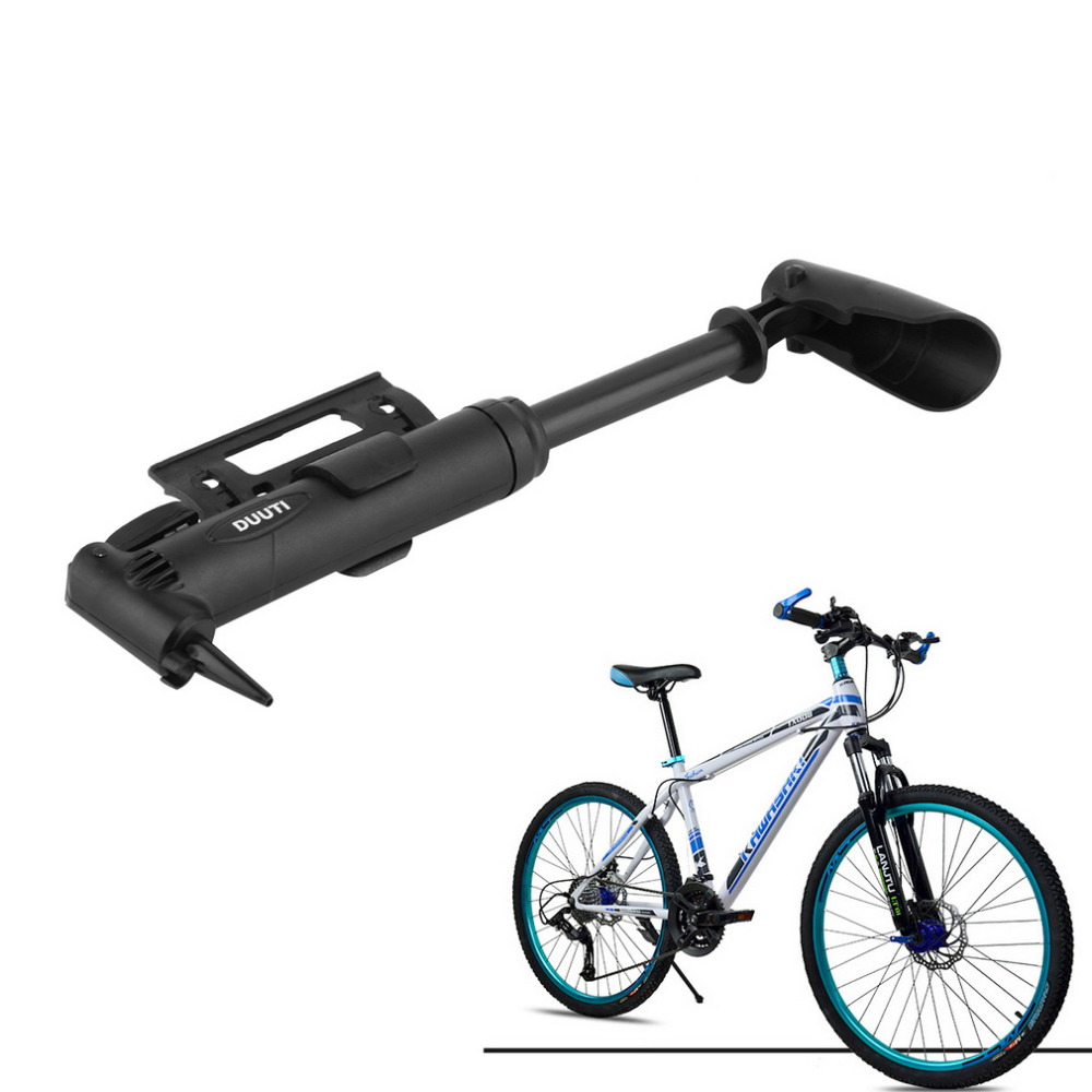 Multi-functional Portable Bicycle Cycling Bike Air Pump Tyre Tire Ball New Arrival drop shipping