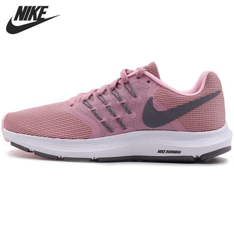 9297998c7873 Original New Arrival 2018 NIKE WoRun Swift Women s Running Shoes Sneakers