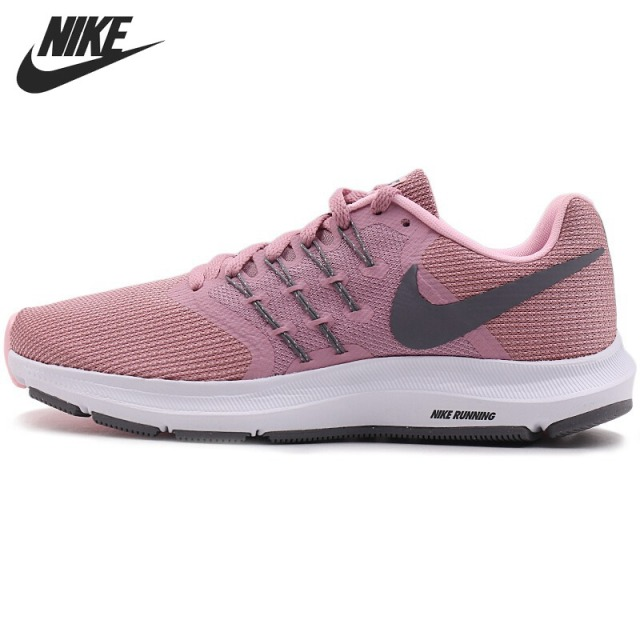 online store 807a2 9cbe8 Original New Arrival 2018 NIKE WoRun Swift Women s Running Shoes  Sneakers-in Running Shoes from Sports   Entertainment on Aliexpress.com    Alibaba Group