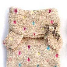 Very warm yet super cute fleece sphynx cat sweater / pajamas