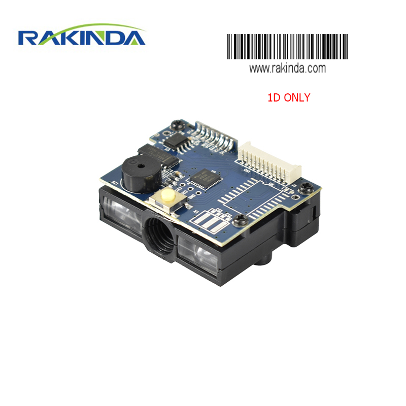 CHEAP LV12 1D CCD High Sensitive OEM Barcode Reader Scanner Module with RS232/USB/KB interface