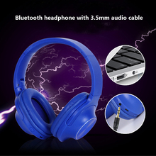 JUMAYO SHOP COLLECTIONS – WIRELESS BLUETOOH HEADPHONE  WITH MICROPHONE