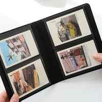64 taschen 3 Inch Starry Sky Filme Fotoalbum Buch für Fujifilm Instax Mini hot2019