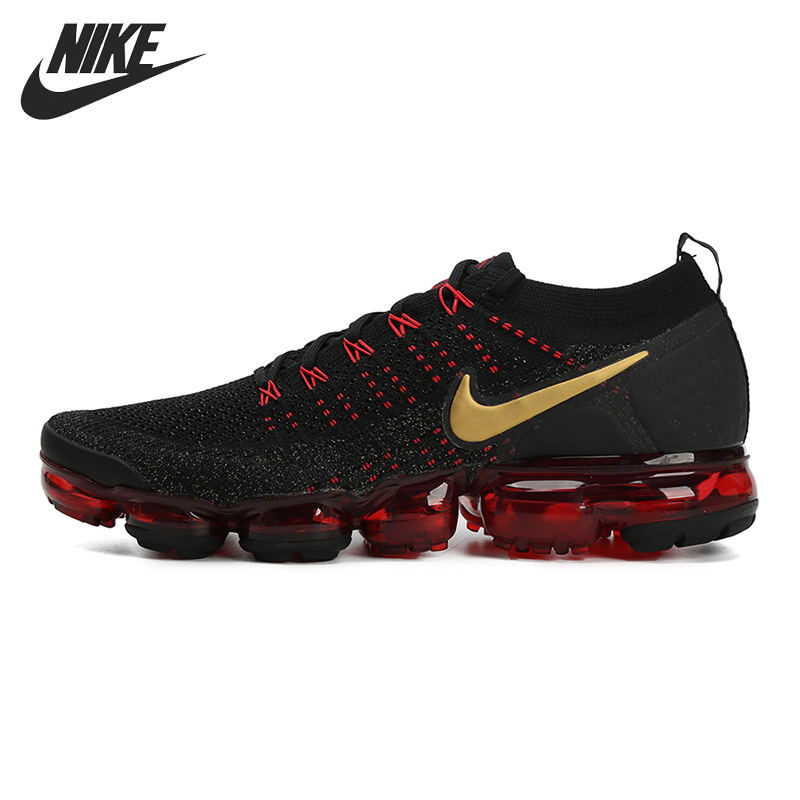 Original New Arrival 2019 NIKE AIR VAPORMAX FK 2 CNY Men s Running Shoes Sneakers